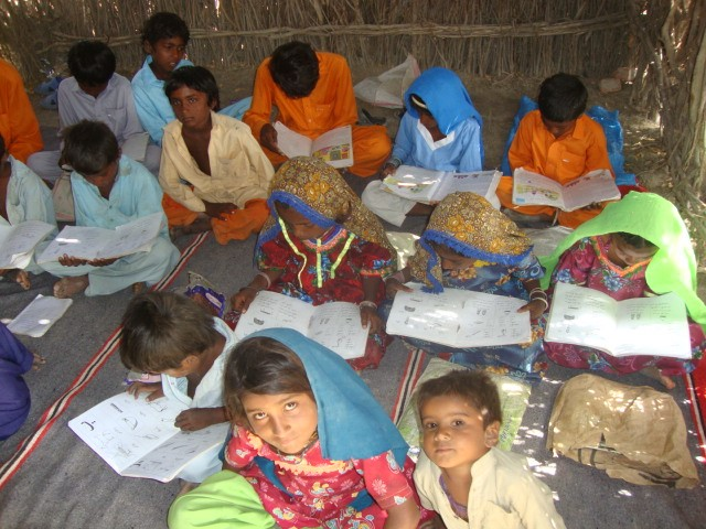 Girl Initiative Education Program