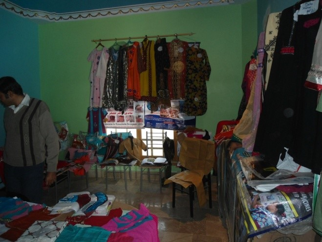 Women Boutique of AHD