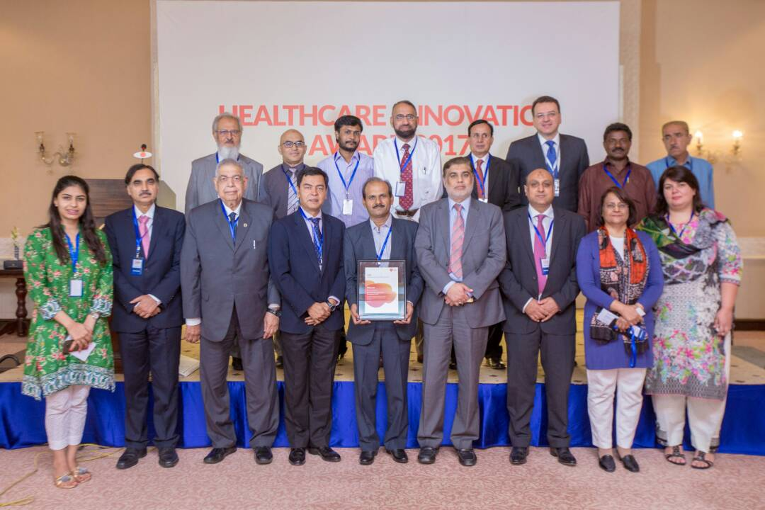 Group Pictures of AWARD GSK 2016 at Serena Hotel Islamabad